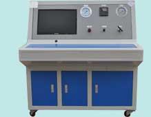 cng天然气胶管耐压试验设备
