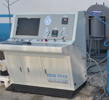 深海压力试验装置