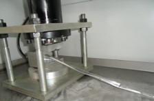 扁铝管爆破试验机