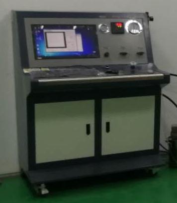 管件液压强度性能试验台