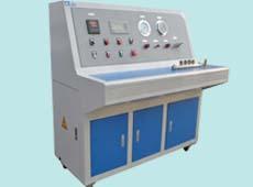半自动控制脉冲试验机