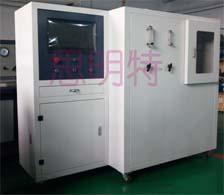 一氧化碳防护检测试验装置
