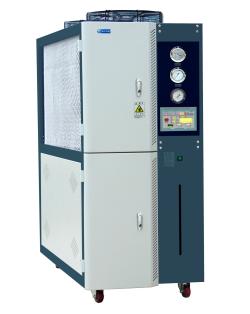 单通道常高温冷却测试机