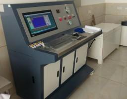 管材液压试验机