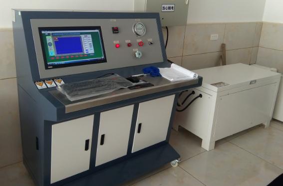 管材液静压强度试验机