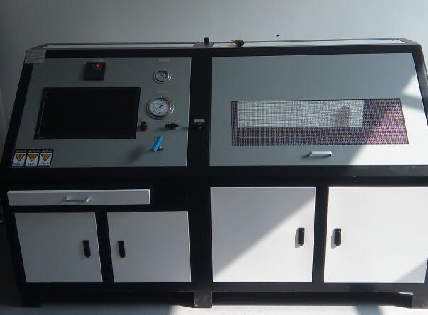高压冲洗试验设备