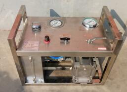高压油压泵
