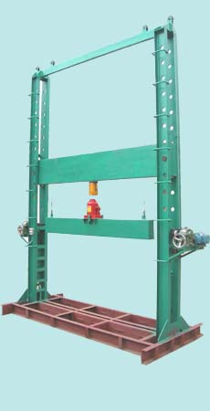 混凝土排水管外压试验机
