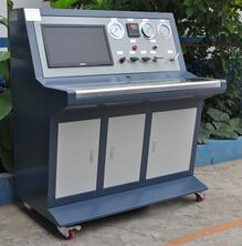 换热器打压试验装置