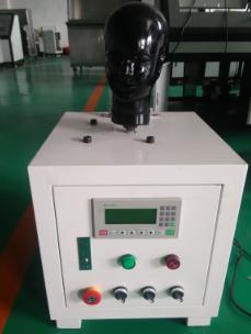 口罩呼吸阻力测试仪-呼吸阀气密性检测仪