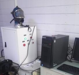 空气呼吸器综合检验仪