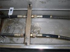 胶管爆破试验机