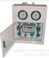 两室一站之供气装置减压器