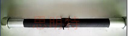 胶管爆破试验产品图