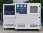 燃料电池加氢口液静压强度试验设备