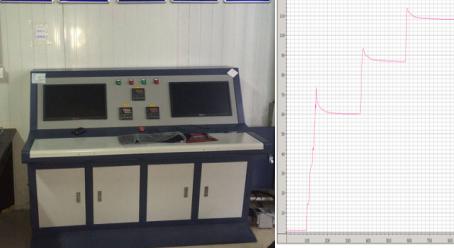 高压井下工具器密封检测装置