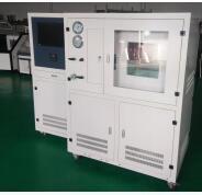 空空中冷器压力脉冲试验台
