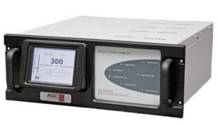 两室一站之空气分析仪