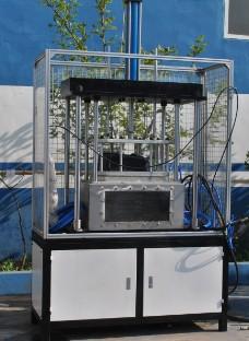 空气弹簧气密性试验机