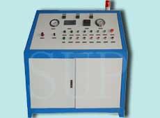 压力容器水压冠亚br88客服手动控制装置
