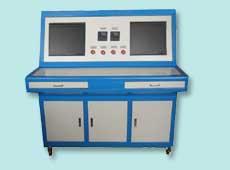 高压气密性试验机