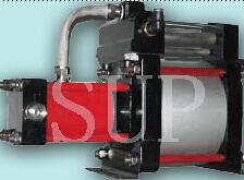 冷媒加压泵