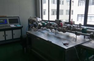 消防水泵试验机