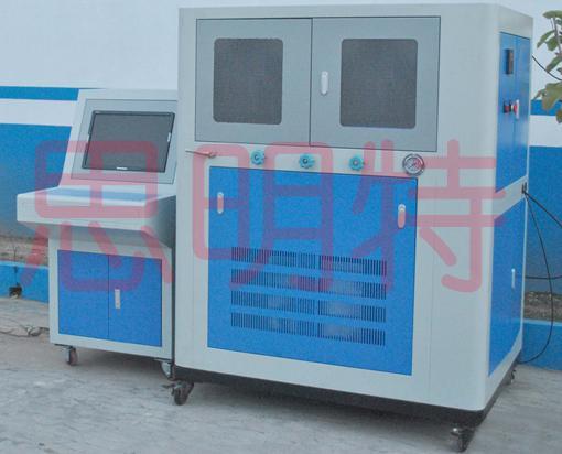 冷凝器脉冲压力试验台