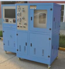 氢气管件疲劳寿命试验机