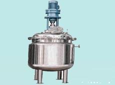 海水模拟试验罐