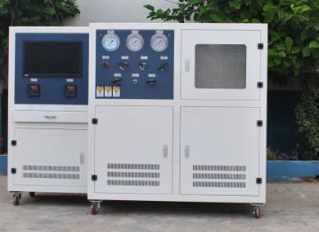 高温耐压脉冲试验机