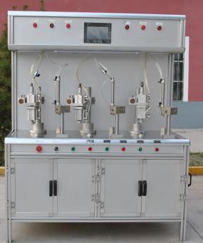 毛细管流量测试设备