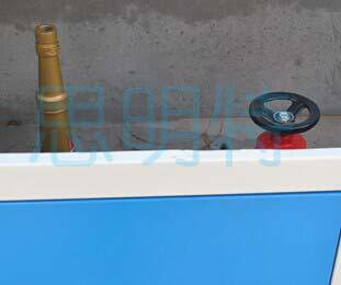 喷枪、室内消防栓强度试验