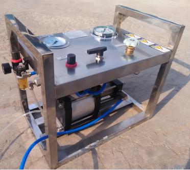 平台试压泵