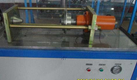 气缸体水压试验机