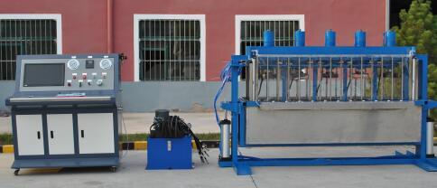 气压试验机