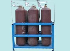 高压气瓶组