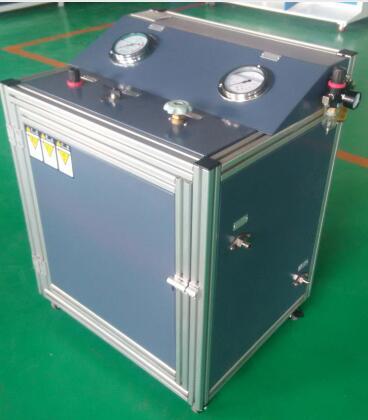 氢气加压站-氢气压缩机