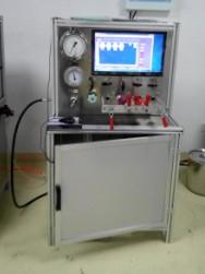 气体调压器泄漏检测装置