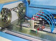 软管挠曲试验机