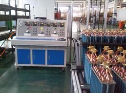 散热器气密检测机