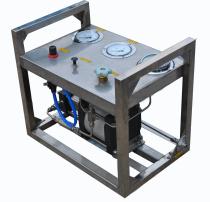 手动水压测试仪