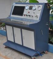 核电容器水压试验系统