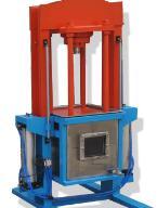 PE球阀气密性试验机