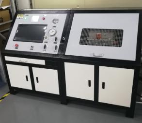 氢气加气机耐压强度试验机