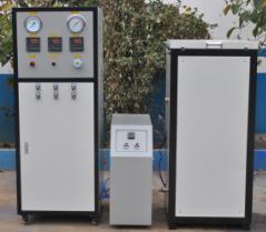 塑料管材静压试验机