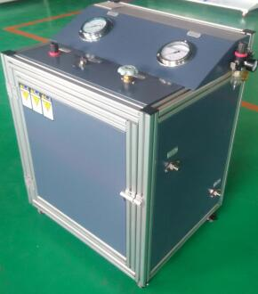 实验室用氢气压缩机