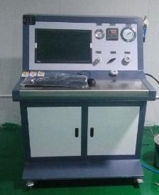 自动控制电动试压泵