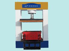 防爆外壳水压试验机