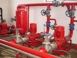 消防泵试验系统
